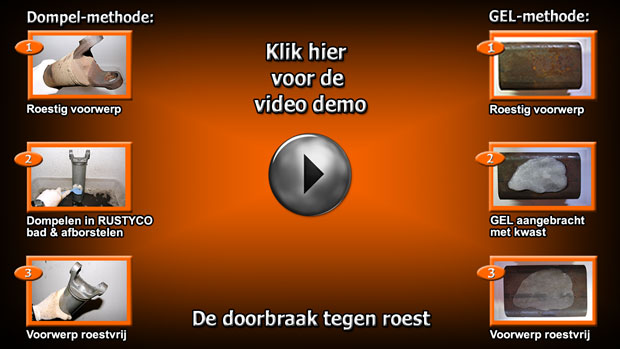 Link naar demo-video